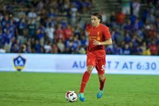 Liverpool Akan Pinjamkan Lazar Markovic ke Hull City