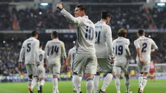 Tekanan Besar Untuk Real Madrid Saat di Bernabeu
