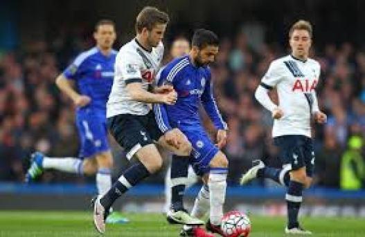 Chelsea dan Spurs Akan Bertemu di Piala FA Selanjutnya