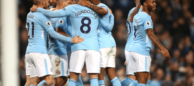 Prediksi Pertandingan Manchester City vs Bristol City 06 Jan
