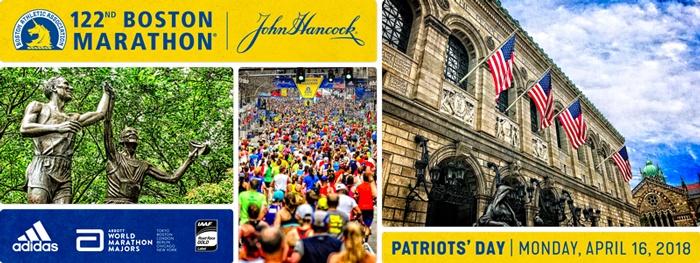 Image result for 2018 Boston Marathon