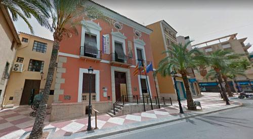 Registro Civil de Novelda