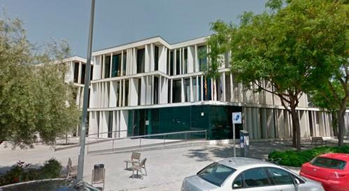 Registro Civil de San Baudilio de Llobregat