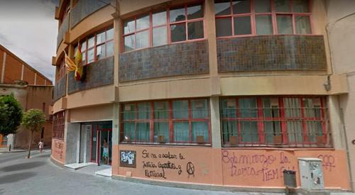 Registro Civil de Sant Cugat del Vallès