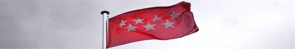 Registro Civil Comunidad de Madrid