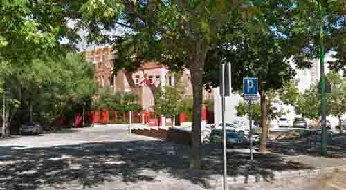 Registro Civil de Coslada, Madrid