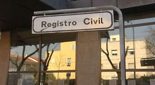 Registro Civil valladolid