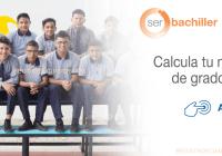 Calculadora-Nota-de-Grado-Examen-Ser-Bachiller-2017-INEVAL-registroecuador
