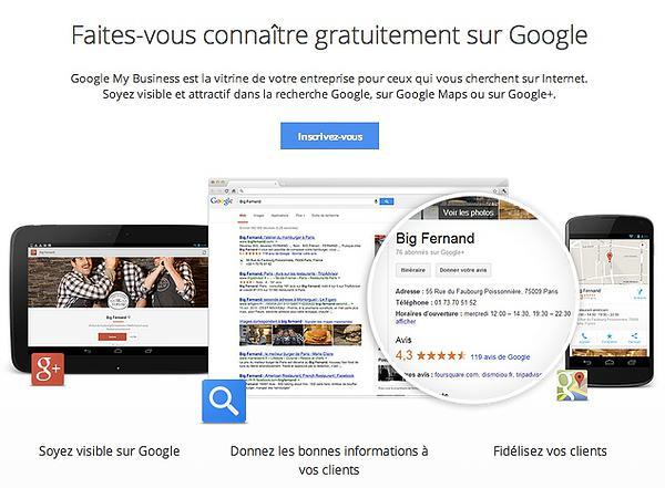Optimiser Au Mieux Son Référencement Local Avec Google My