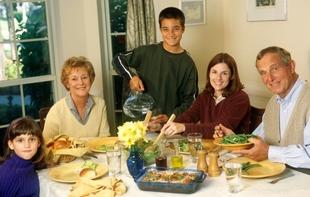 reglas de urbanidad y buenas costumbres en la familia