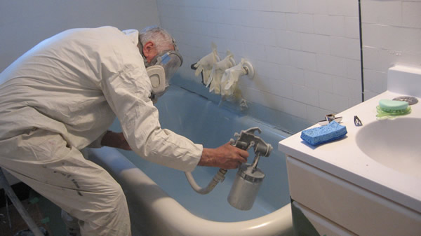 Bronx Bathtub Reglazing  Reglazing US