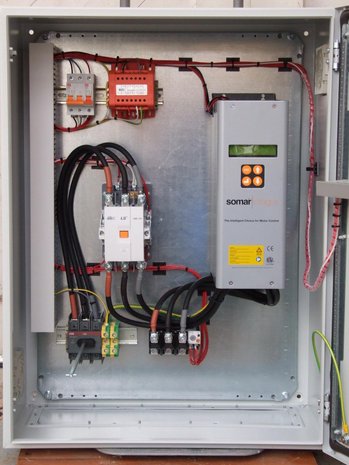soft starter wiring diagram schneider acid rain cycle regler engineering business solutions product