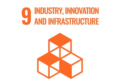 Goal 9 - Industry, innovation and infrastructure
