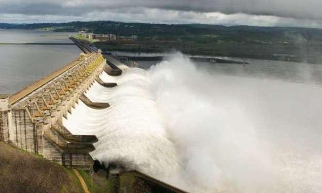 Hydropower Status Report 2020