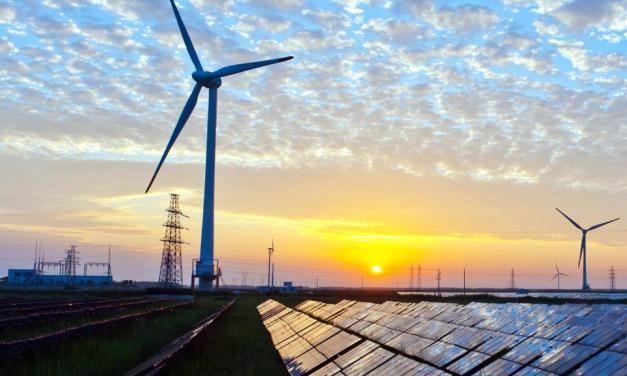 Renewable readiness assessment for Botswana