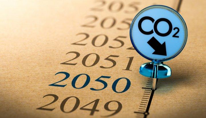 IEA's roadmap for global energy sector