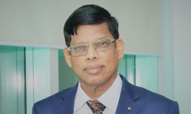 Banks still see solar as AAA investment: ISA'S Director General Upendra Tripathy