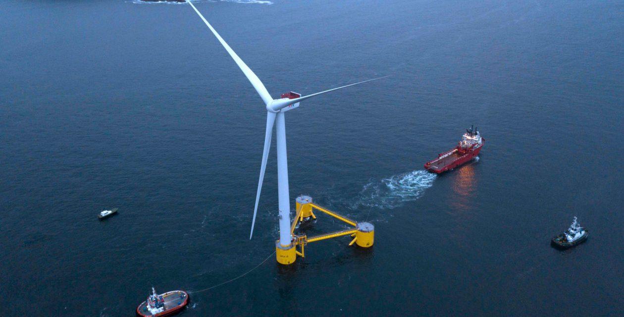 PNE AG to develop 2 GW offshore wind farm in Vietnam
