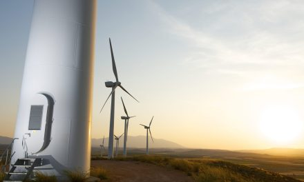 GE Renewable Energy commissions two wind farms in Turkey