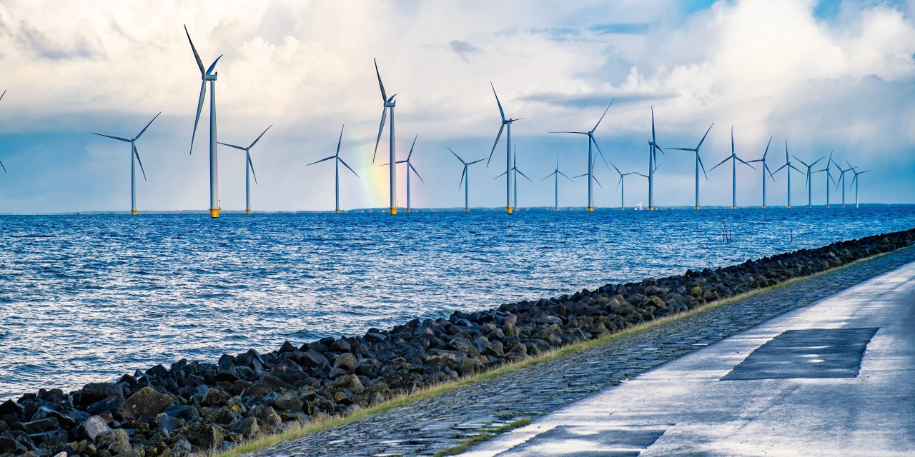 North Carolina offers favourable location for offshore wind
