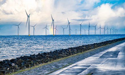 Asia's Offshore Wind Dragons