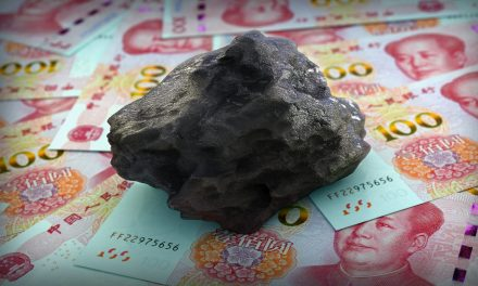 "Will China Finally Block ""Clean Coal"" from Green Bonds Market?"