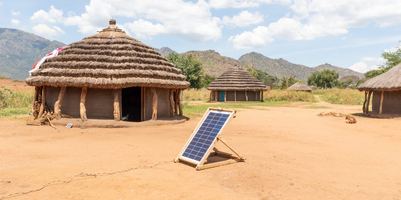 Nigeria commences installation of off-grid solar systems in the residential segment