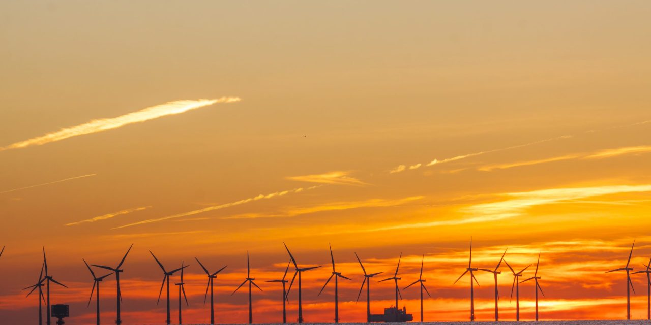 The era of 'negative-subsidy' offshore wind power has almost arrived