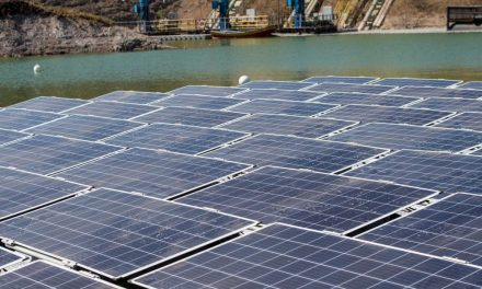 Powering extraction: Use of renewables in the minerals sector