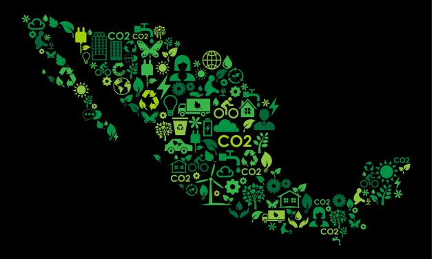 Energy in Mexico: From inaction to regression