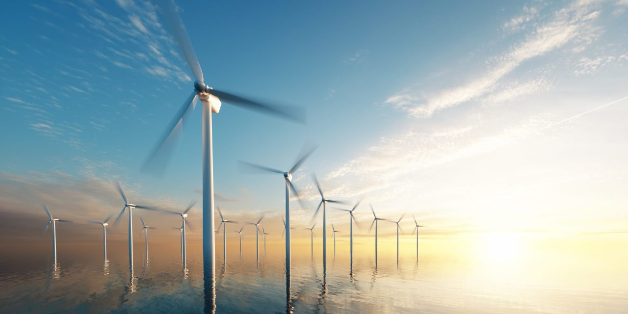 Global offshore wind trends and outlook