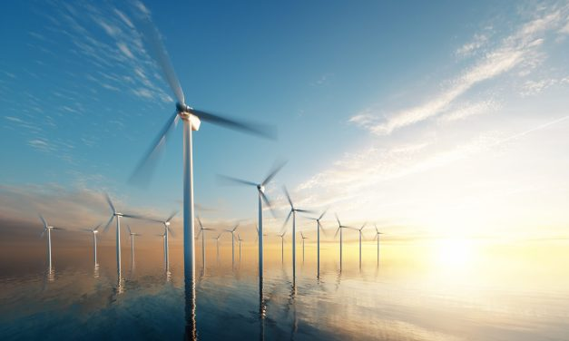Offshore wind: To serve as anchor for growth in Europe?