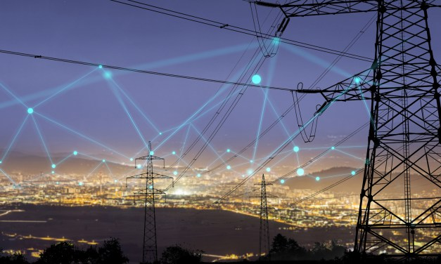 America Needs a Modern Electric Grid