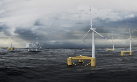 Oil firm Odfjell to diversify into floating wind space