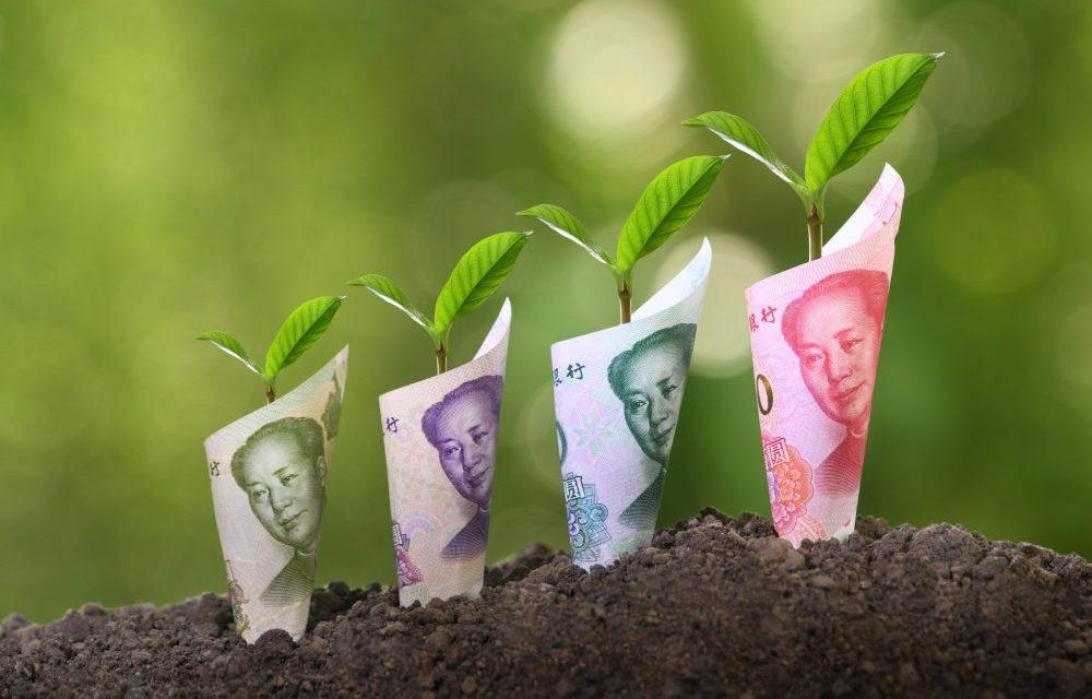 Funding Climate Technology to Achieve Net Zero