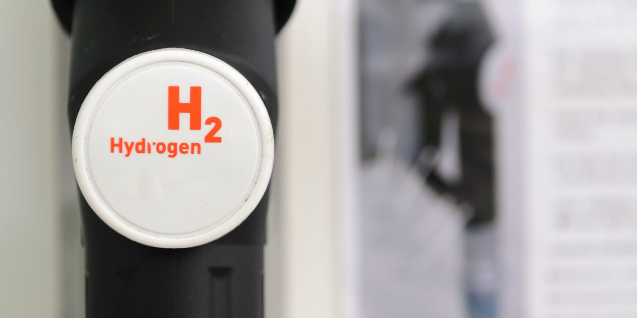 Plug Power raises $1 billion for developing green hydrogen infrastructure in the United States