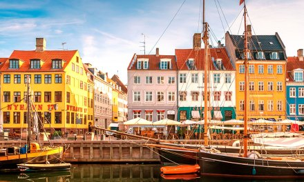 Denmark's Energinet.dk explores grid solutions to enable green energy transition
