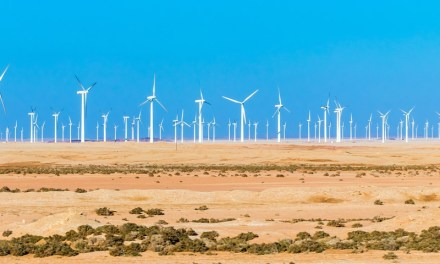 Accelerating wind power growth in India