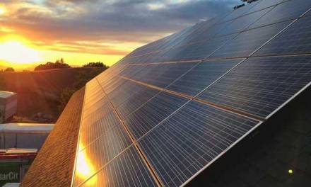 Canadian Solar targets 1.8 – 2.3 GWp in sales for 2021