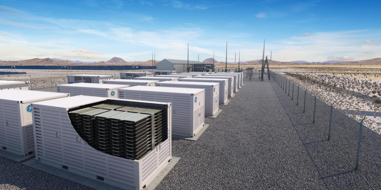 Maldives floats tender for 40 MW/40 MWh of battery energy storage systems