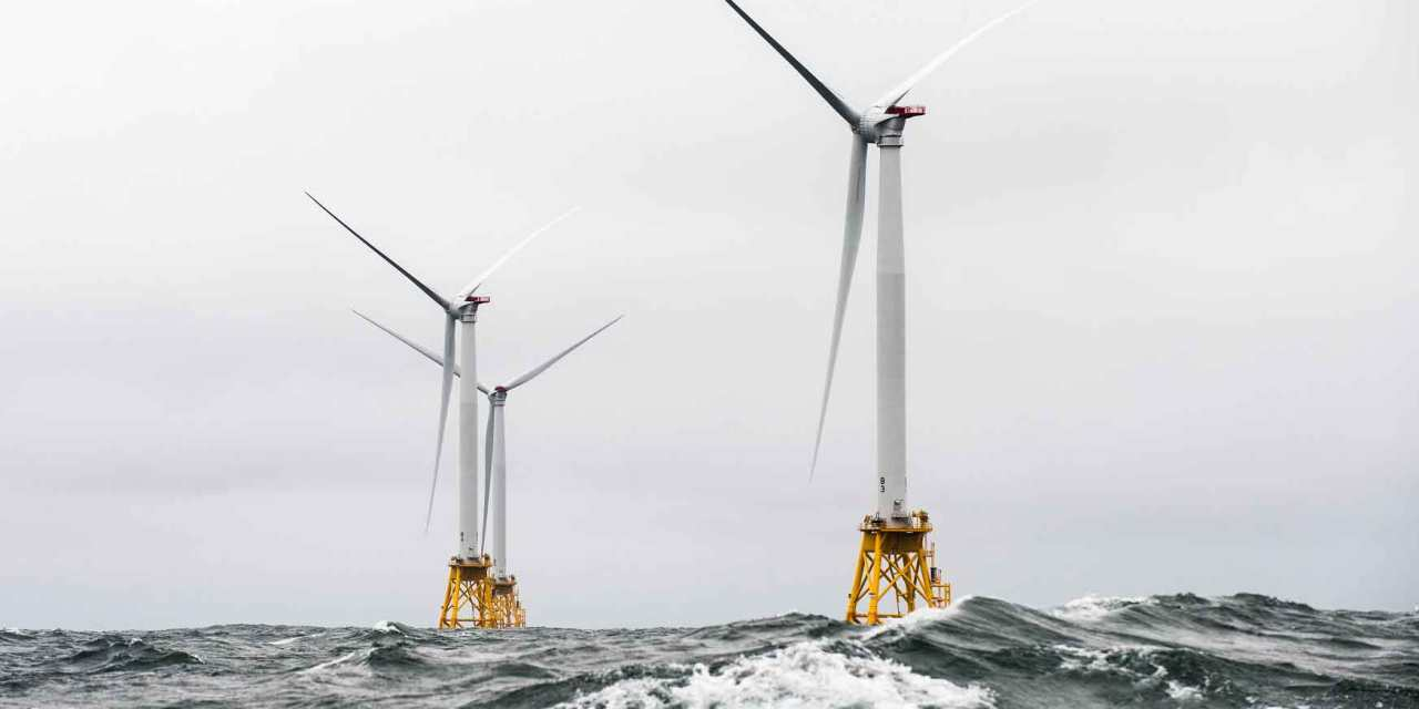 The Gulf of Mexico leasing round; Offshore wind and hydrogen?