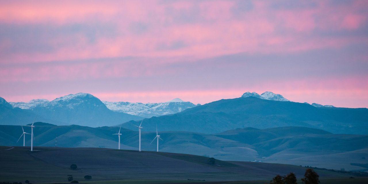 Wind power industry in Vietnam: Progress and Outlook