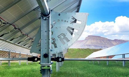 Array Technologies signs another big-ticket solar tracker contract