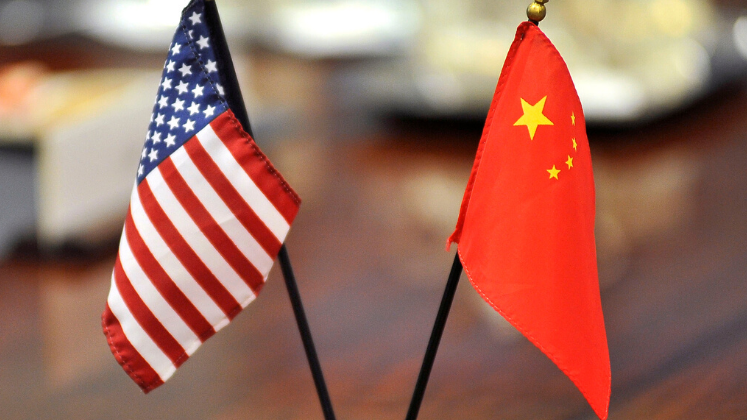 U.S. Narrows Gap with China in Race to Dominate Battery Value Chain