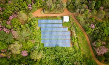 Solar power dominates otherwise muted private infrastructure investment outlook for Zambia