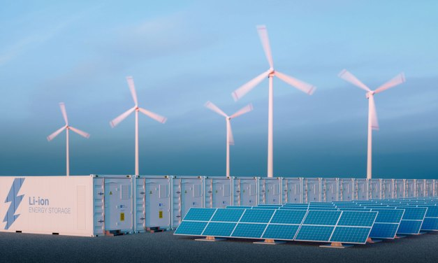 Battery energy storage for wind energy: Lessons learned from Solar PV
