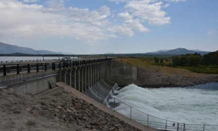 Canada bails out hydropower project by waiving $644 million