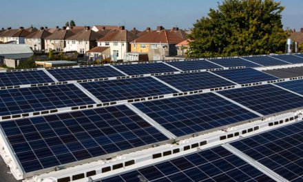 As Big Energy Gains, Can Europe's Community Renewables Compete?