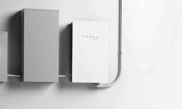 Tesla enters solar inverter market