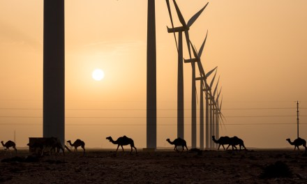 Enel and Nareva sign PPA with state authorities for a 270 MW wind farm in Morocco